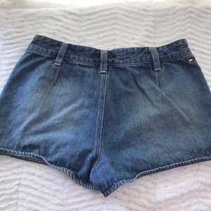 Tommy Hilfiger Bottoms - Tommy Hilfiger Denim Shorts